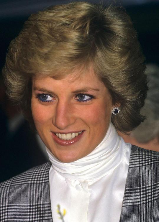 Princezna Diana (1988)