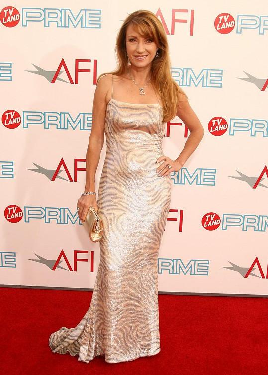Jane Seymour slaví 70!