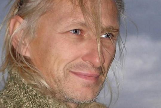 Jiří Blahoslav Bláha