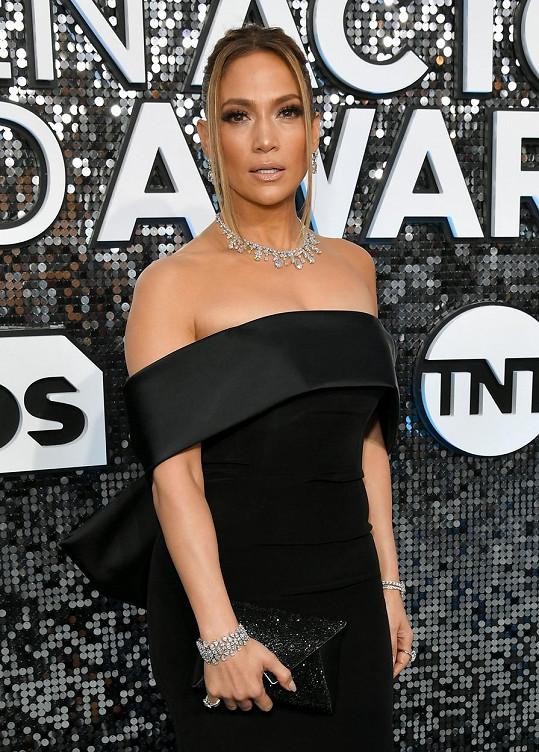 Jennifer Lopez věnovala Kobemu osobní vzpomínku na Instagramu.