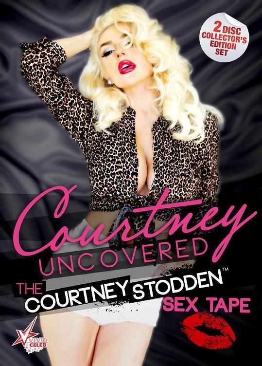 Courtney Stodden má za sebou své první erotické natáčení.