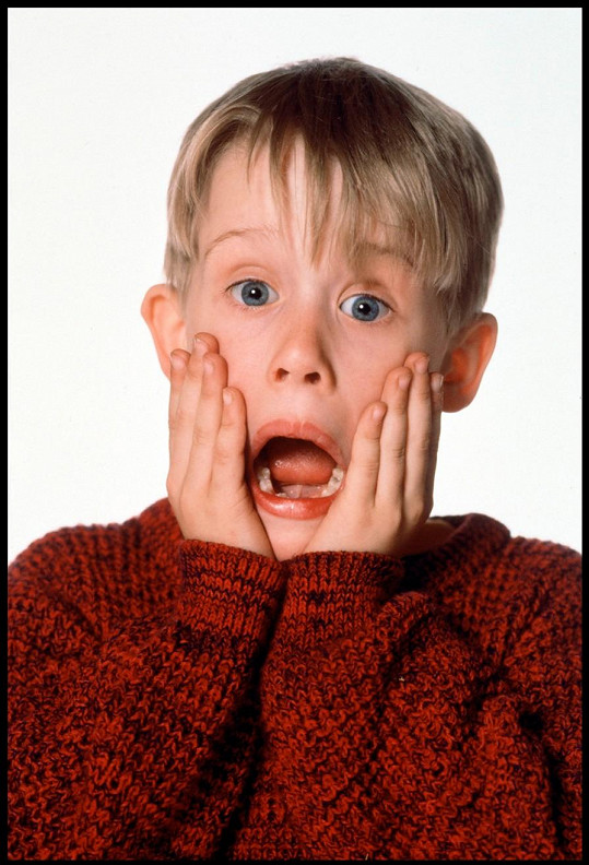 Macaulay se proslavil komedií Sám doma.