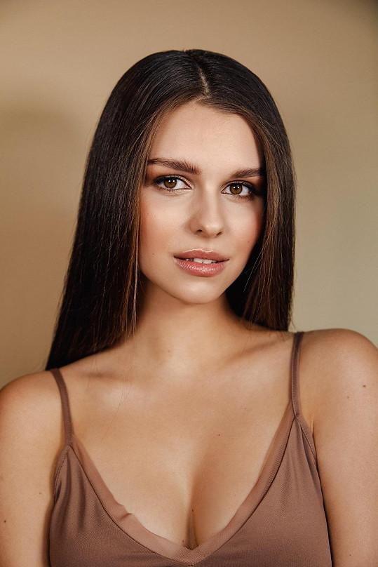 Adéla Návojová