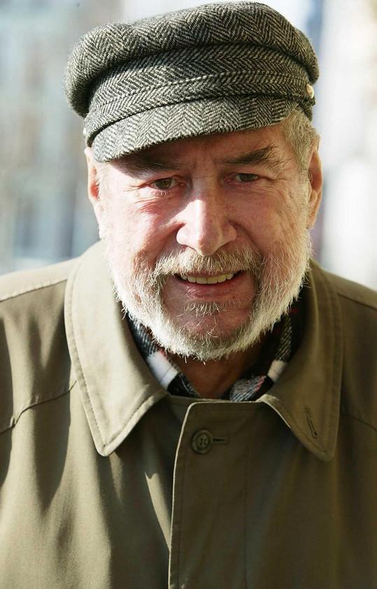 Leoš Suchařípa se proslavil filmem Faunovo velmi pozdní odpoledne.