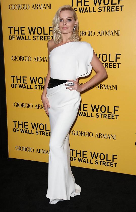 Margot Robbie patří k největším hereckým objevům posledních let.