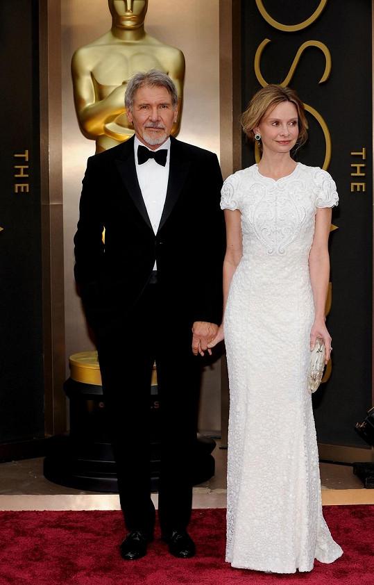 O 12 let později na udílení Oscarů
