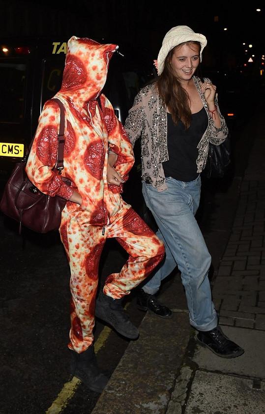 Milovníkům peperonni pizzy se musejí slíhat sliny.
