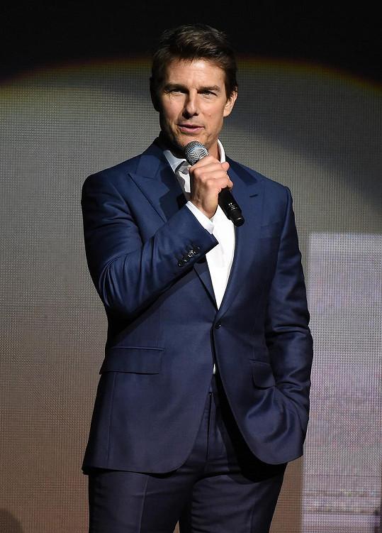 Tom Cruise se údajně snaží urychlit produkci sedmé Mission: Impossible.