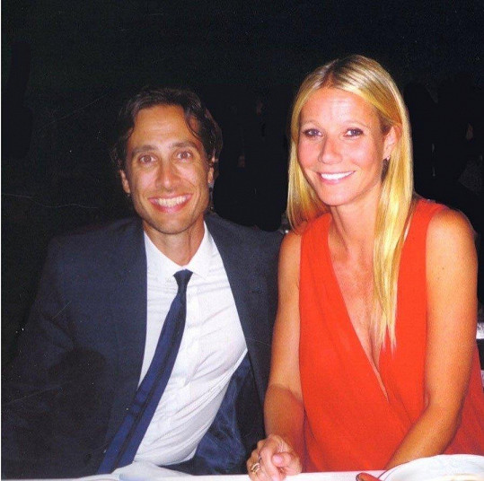 Gwyneth se měla provdat za Brada Falchuka.