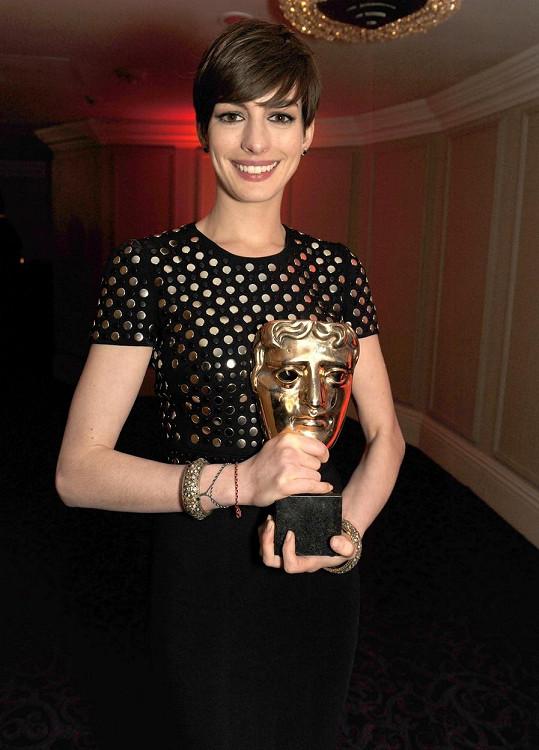 I cenu BAFTA