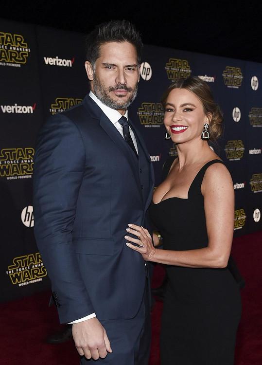 Novomanželé zastínili i herce z nových Star Wars.