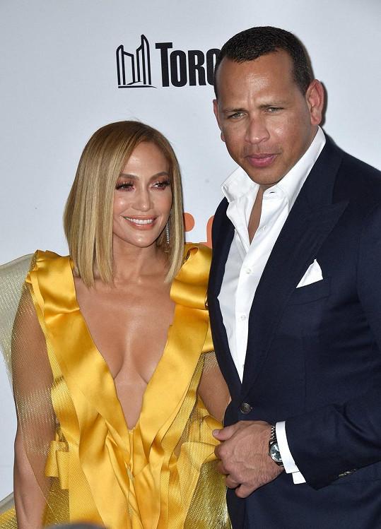 S Jennifer se definitivně rozešli před měsícem.