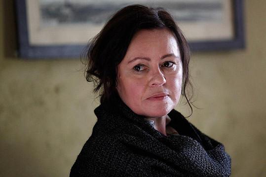 Kromě toho, že Sedláčková hraje v seriálu První republika, tak učí na Mezinárodní konzervatoři Praha a objeví se nejspíš v Troškově připravované komedii Babovřesky 3.
