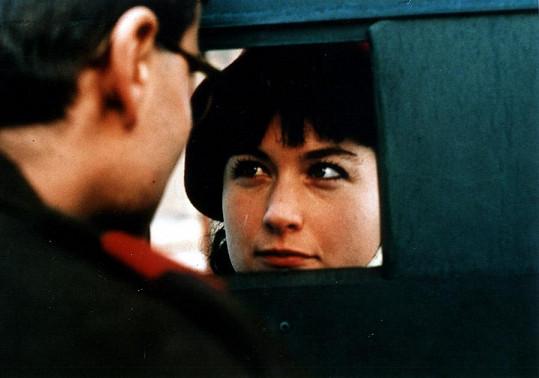 Simona Chytrová alias Janinka Pinkasová