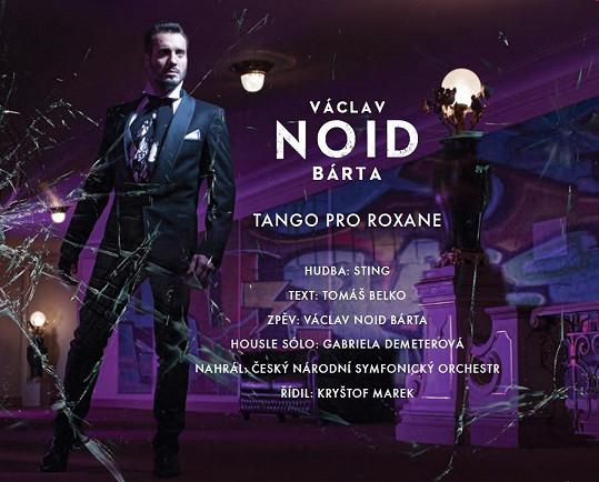 Ukázka z prezentačního cédéčka Noidova sólového projektu.