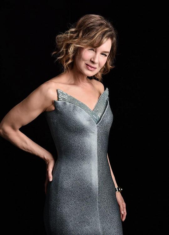 Renée Zellweger je údajně v novém vztahu.
