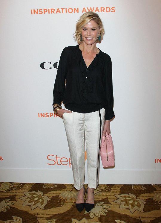 5. Julie Bowen - 12,5 miliónu