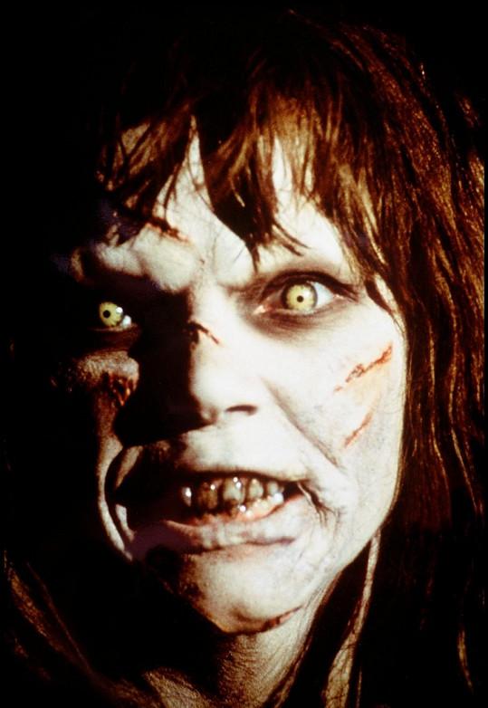 Linda bude navždy spojována s tímto monstrem.