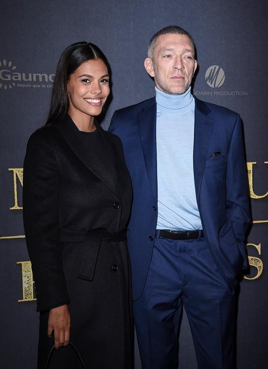 S manželem Vincentem Casselem má dceru Amazonii.