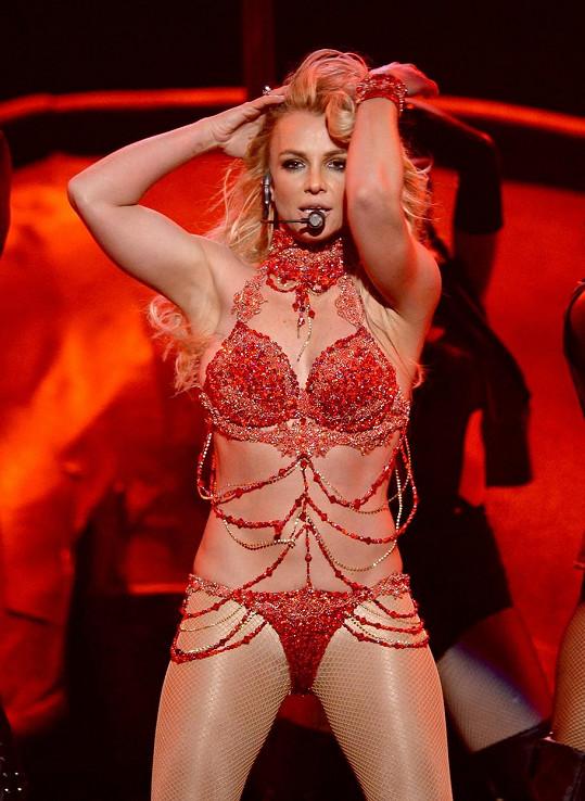 Britney v Las Vegas