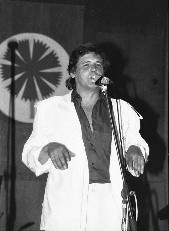Karel Zich (1985)