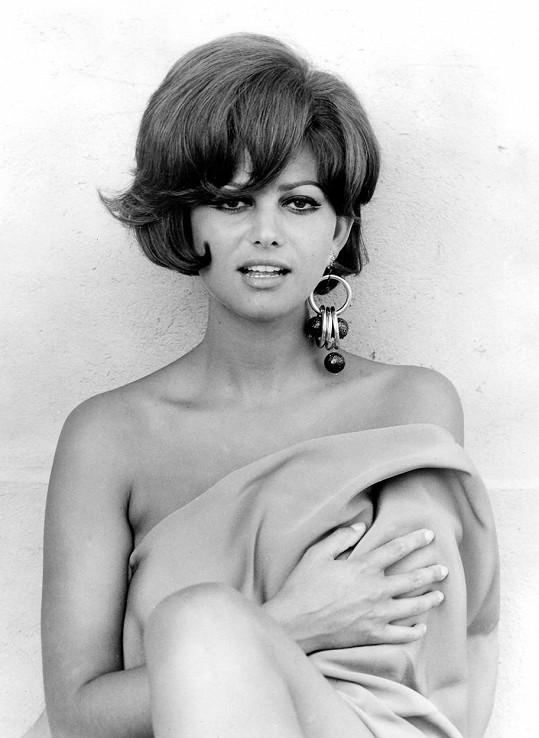 Takhle jí to slušelo v 60. letech.