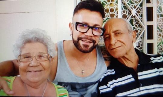 Naposledy je na Kubě navštívil loni v létě.