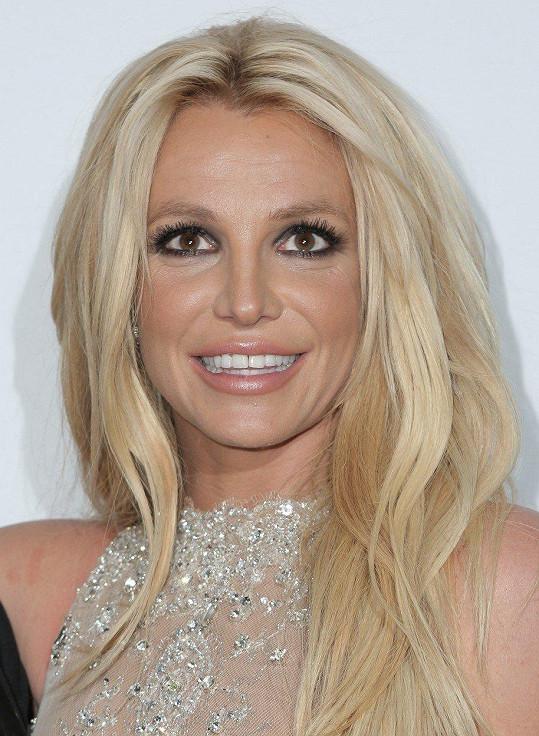 Britneyinu nevěru Justinu Timberlakovi jen tak nezapomeneme.