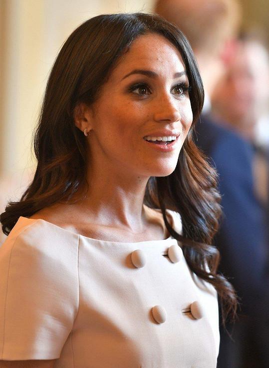 Za změnu účesu ji někteří nařkli z toho, že se chce podobat Kate.