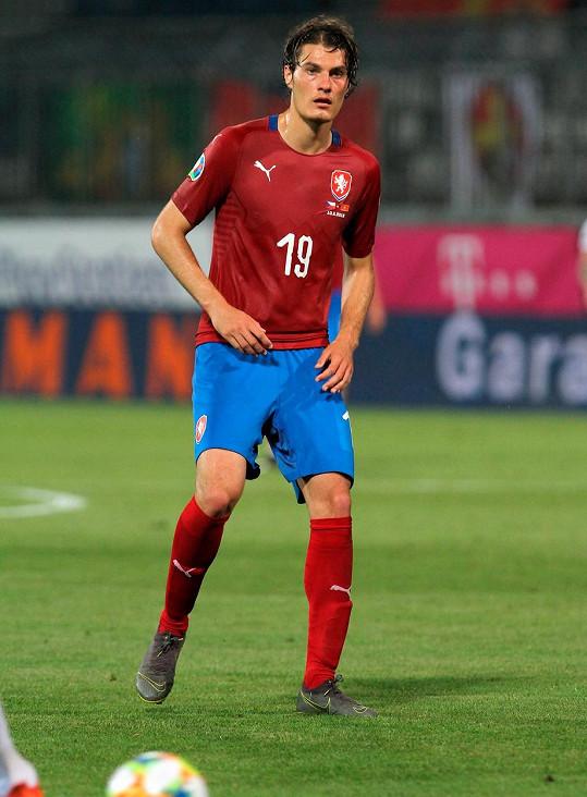 Kristýna je sestrou českého fotbalového reprezentanta Patrika Schicka.