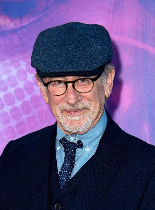2. Steven Spielberg - 3,7 miliardy dolarů