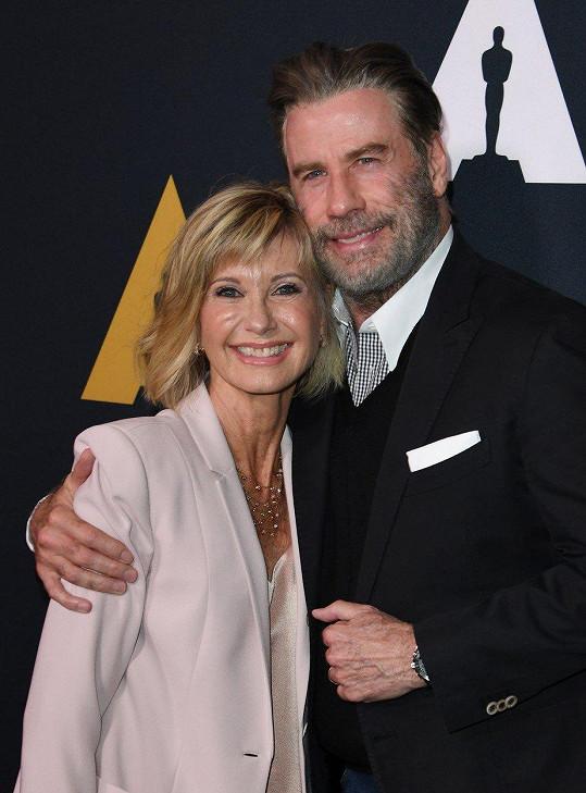 Takhle vypadají Sandy a Danny po 40 letech