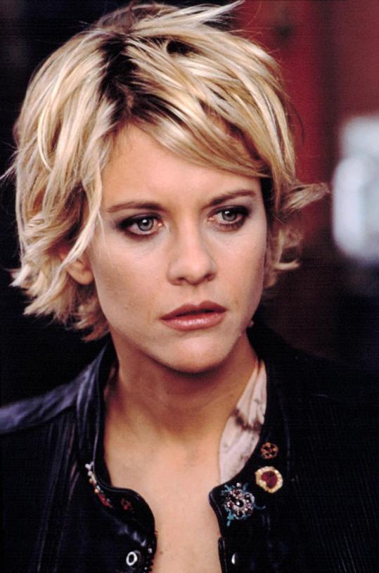 Ryan ve snímku Propadlí lásce z roku 1997