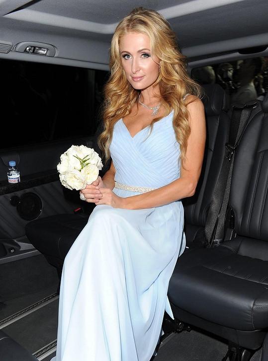Paris Hilton na svůj velký den teprve čeká.