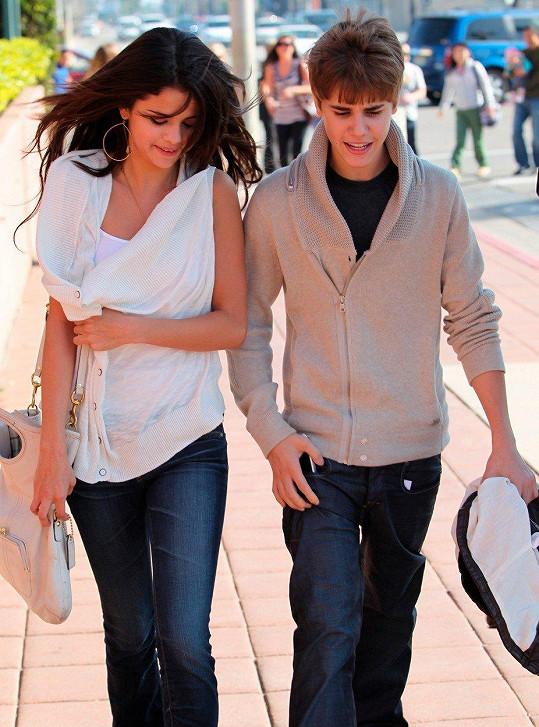 Ti dva na snímku z roku 2011. Tehdy jim to spolu ještě klapalo.