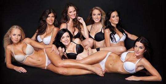 Tyhle dívky nesoutěží v soutěži krásy, ale hrají ragby.
