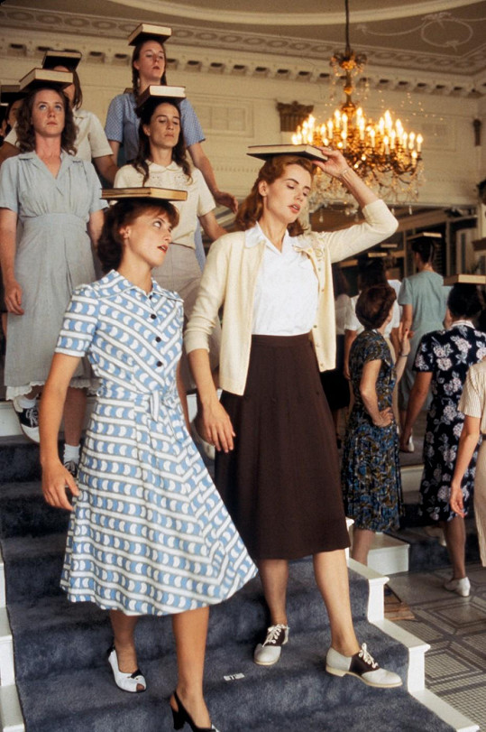 Lori Petty s Geenou Davis v komedii Velké vítězství (1992)