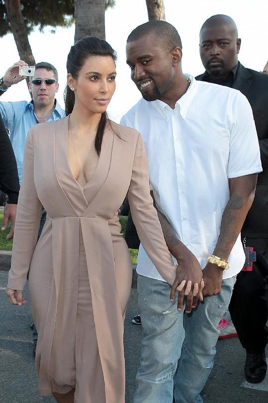 Kanye se konečně vyslovil...