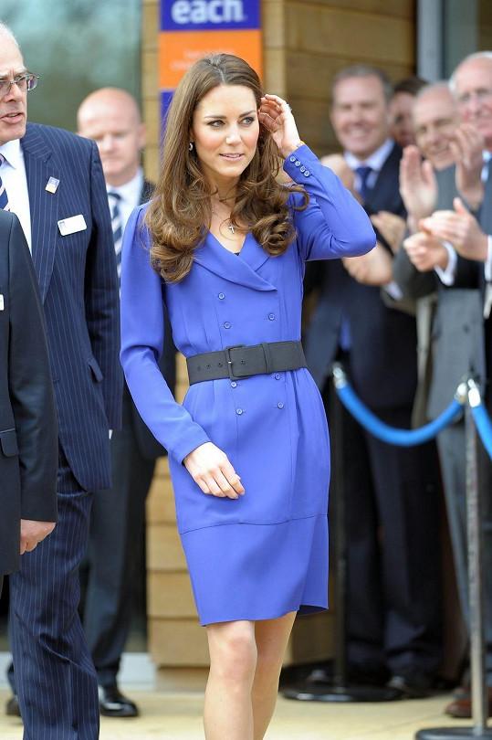 Kate bude hvězdou dokumentu.