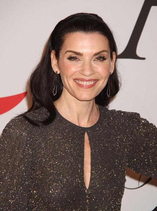 Tato herečka nestárne.