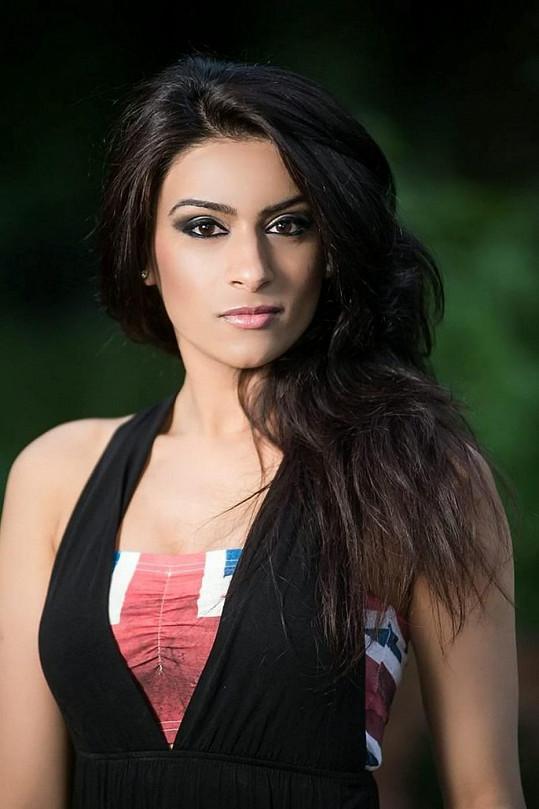 Nikki Sahota