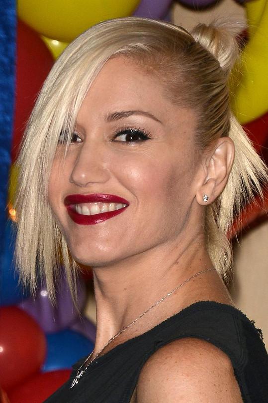 Gwen Stefani snad nestárne.
