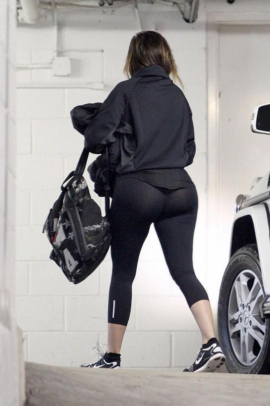 Která z Kardashianek to asi bude?