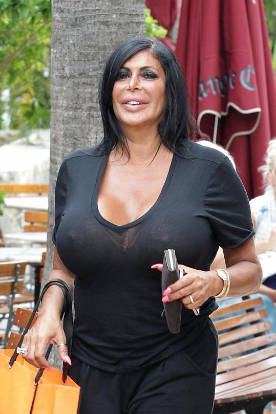 Angela Raiola v Miami