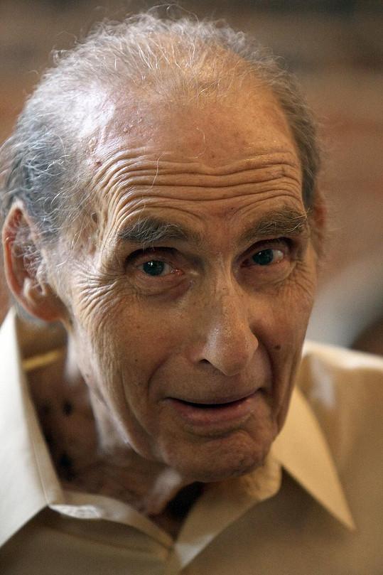 Sid Caesar se dožil 91 let.