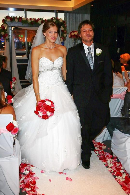 Kevin Federline a Victoria Prince