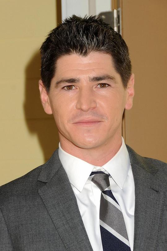 Michael Fishman hrál nejmladší postavu, kterou byl D.J.