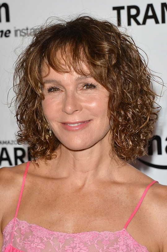 Jennifer Grey dnes