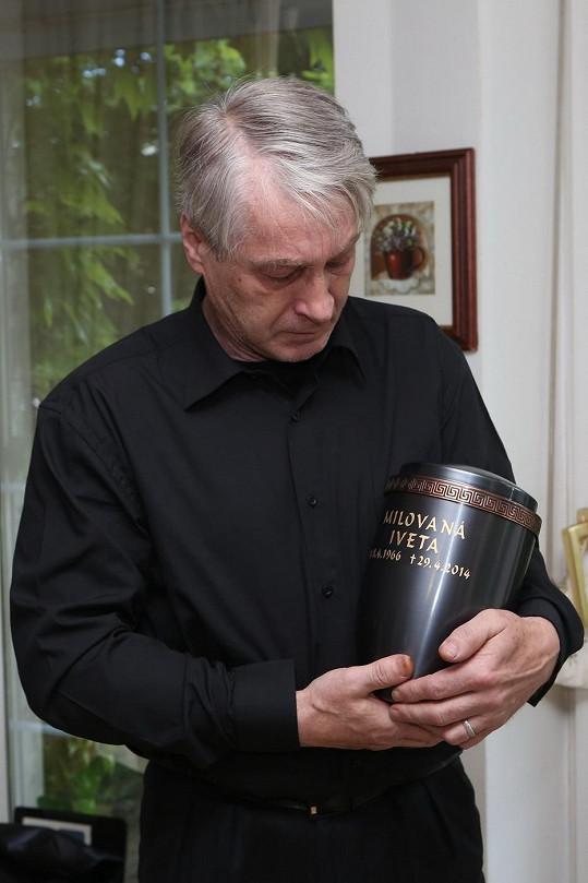 Josef Rychtář dostal nečekanou nabídku. Odmítl.