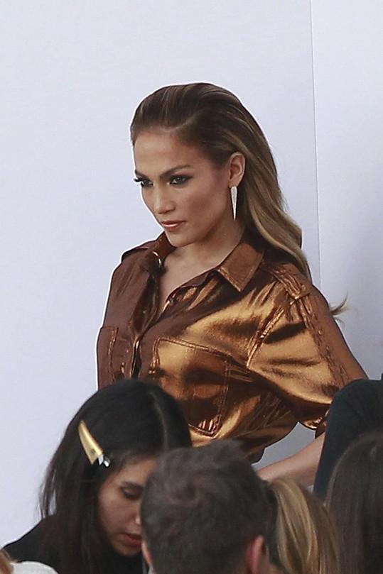 Jennifer Lopez nestárne.